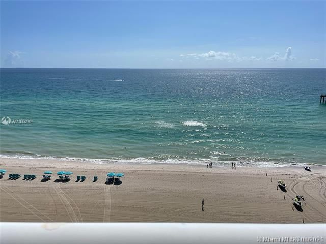 Sands Pointe for Sale - 16711 Collins Ave, Unit 1107, Sunny Isles 33160, photo 1 of 22