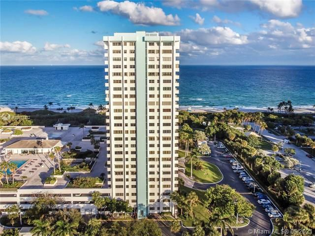Summit for Sale - 1201 S Ocean Dr, Unit 2505S, Hollywood 33019, photo 35 of 40