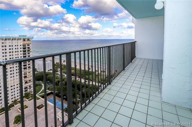 Summit for Sale - 1201 S Ocean Dr, Unit 2505S, Hollywood 33019, photo 9 of 40
