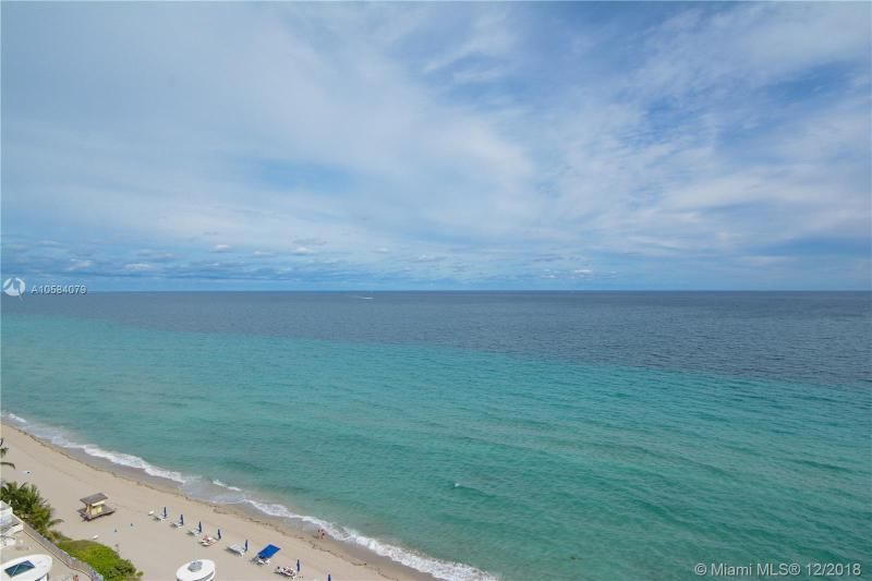 Alexander Towers for Sale - 3505 S Ocean Dr, Unit 1512, Hollywood 33019, photo 14 of 15