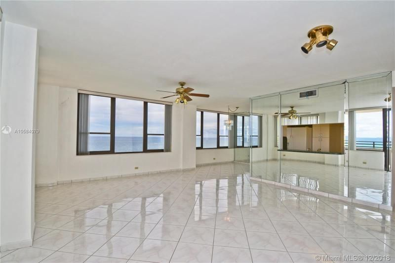 Alexander Towers for Sale - 3505 S Ocean Dr, Unit 1512, Hollywood 33019, photo 7 of 15