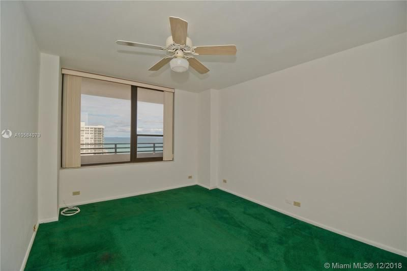 Alexander Towers for Sale - 3505 S Ocean Dr, Unit 1512, Hollywood 33019, photo 9 of 15