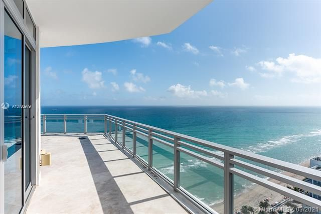 Diplomat Oceanfront Residences for Sale - 3535 S Ocean Dr, Unit 2703, Hollywood 33019, photo 1 of 34