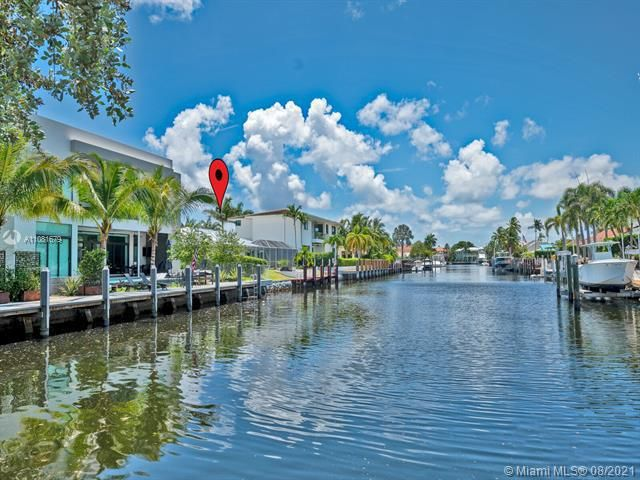 Venetian Isles for Sale - 3831 NE 27th Ter, Lighthouse Point 33064, photo 32 of 40