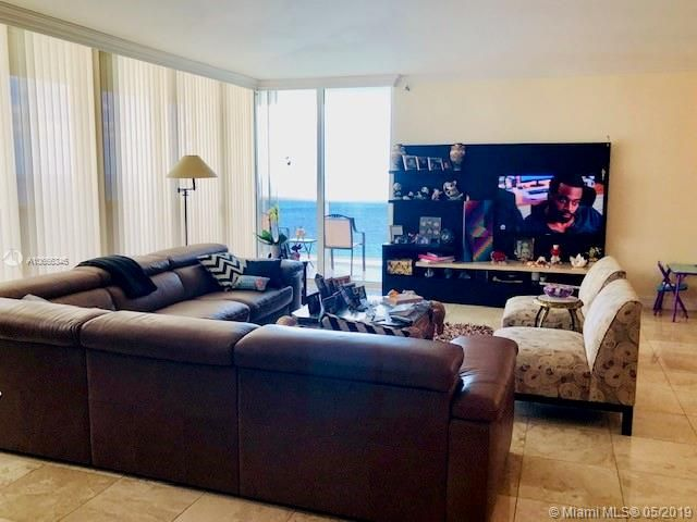 Beach Club I for Sale - 1850 S Ocean Dr, Unit 3310, Hallandale 33009, photo 10 of 30