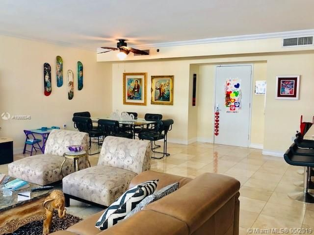 Beach Club I for Sale - 1850 S Ocean Dr, Unit 3310, Hallandale 33009, photo 11 of 30
