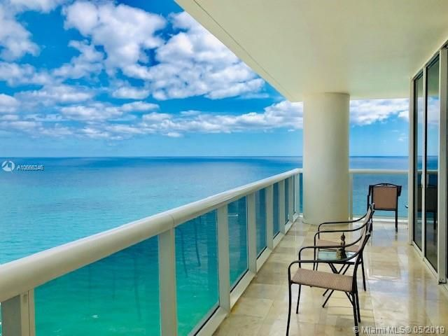 Beach Club I for Sale - 1850 S Ocean Dr, Unit 3310, Hallandale 33009, photo 2 of 30