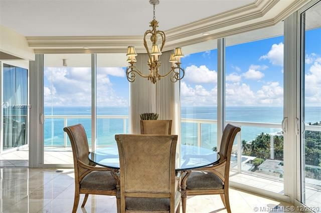 Renaissance On The Ocean for Sale - 6001 N Ocean Dr, Unit 1204, Hollywood 33019, photo 1 of 42