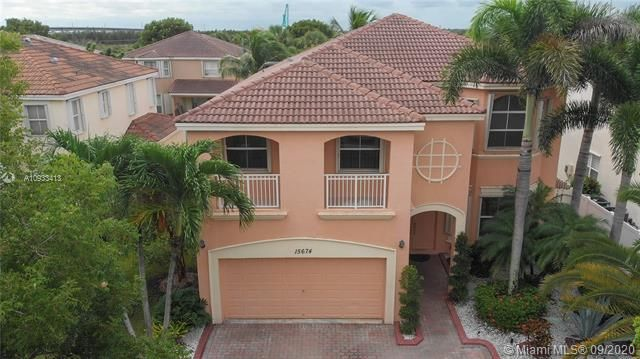 Riviera Isles for Sale - 15674 SW 53rd Ct, Miramar 33027, photo 3 of 48