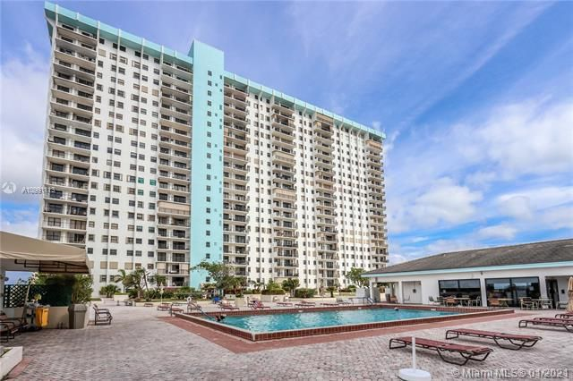Summit for Sale - 1201 S Ocean Dr, Unit 512N, Hollywood 33019, photo 1 of 27