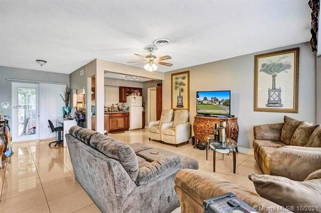 Margate 6th Add Sec 5 for Sale - 731 NW 65th Ave, Margate 33063, photo 12 of 30