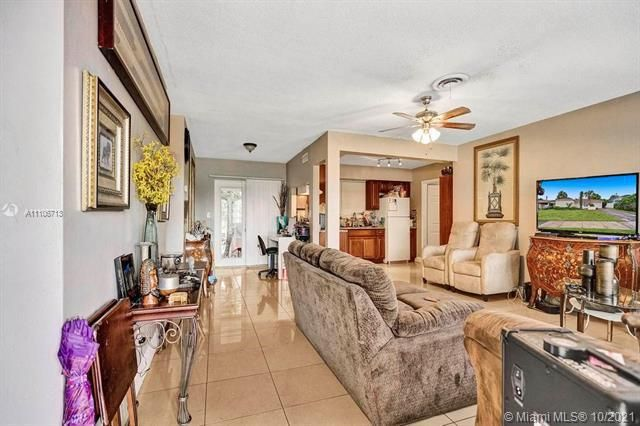 Margate 6th Add Sec 5 for Sale - 731 NW 65th Ave, Margate 33063, photo 13 of 30