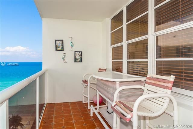Sea Air Towers for Sale - 3725 S Ocean Dr, Unit 1107, Hollywood 33019, photo 11 of 14