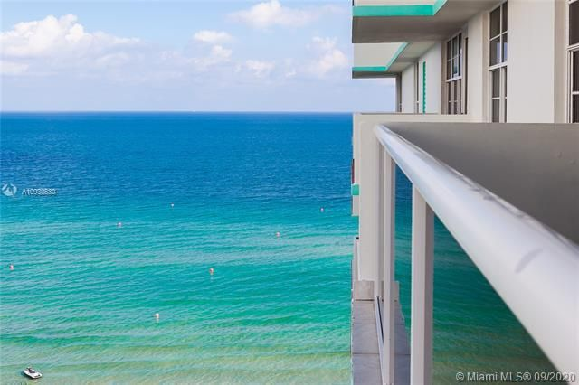 Sea Air Towers for Sale - 3725 S Ocean Dr, Unit 1107, Hollywood 33019, photo 12 of 14