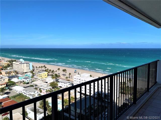Summit for Sale - 1201 S Ocean Dr, Unit 2006N, Hollywood 33019, photo 1 of 41