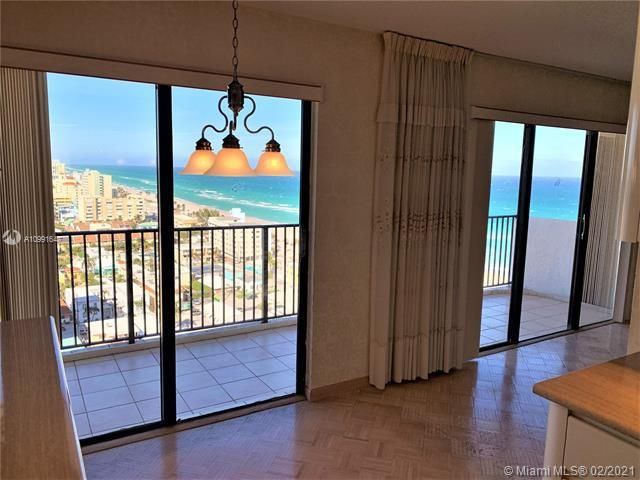 Summit for Sale - 1201 S Ocean Dr, Unit 2006N, Hollywood 33019, photo 10 of 41
