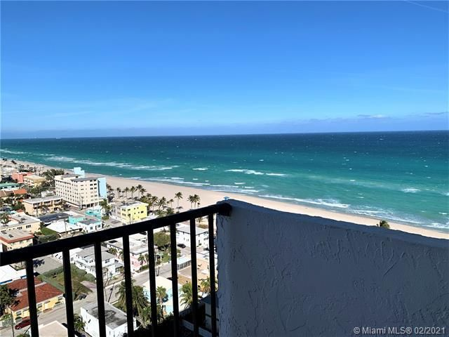 Summit for Sale - 1201 S Ocean Dr, Unit 2006N, Hollywood 33019, photo 2 of 41