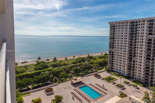 Summit for Sale - 1201 S Ocean Dr, Unit 2009N, Hollywood 33019, photo 1 of 27