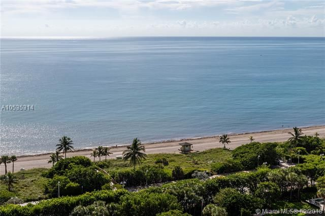 Summit for Sale - 1201 S Ocean Dr, Unit 2009N, Hollywood 33019, photo 25 of 27