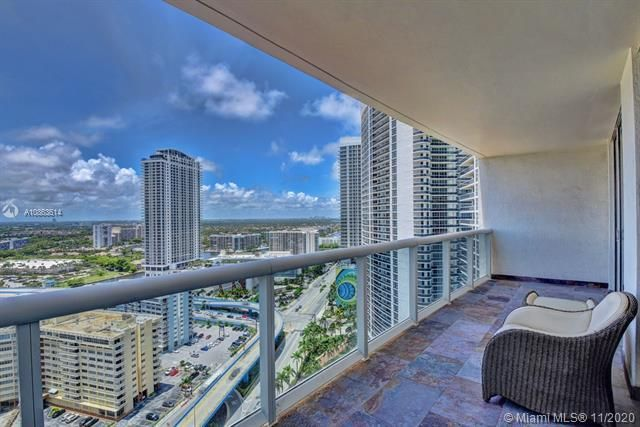 Beach Club I for Sale - 1850 S Ocean Dr, Unit 2709, Hallandale 33009, photo 38 of 47