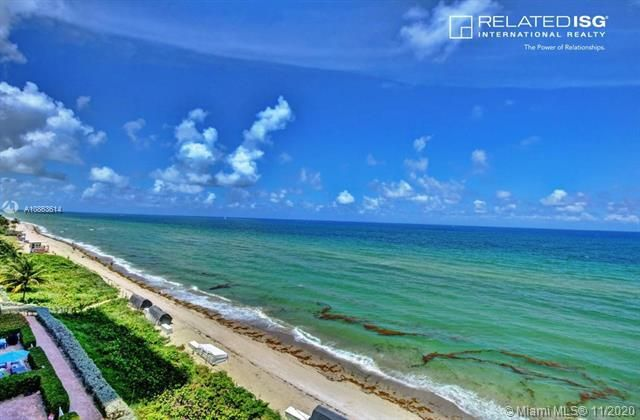 Beach Club I for Sale - 1850 S Ocean Dr, Unit 2709, Hallandale 33009, photo 4 of 47