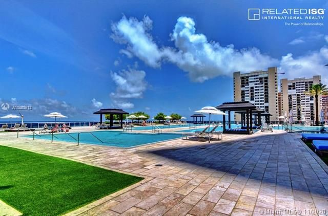 Beach Club I for Sale - 1850 S Ocean Dr, Unit 2709, Hallandale 33009, photo 42 of 47