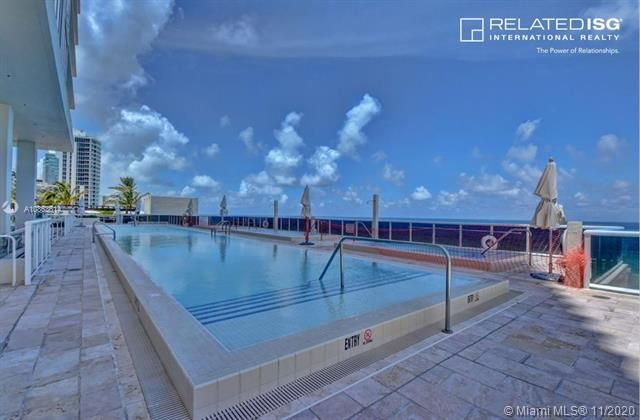Beach Club I for Sale - 1850 S Ocean Dr, Unit 2709, Hallandale 33009, photo 43 of 47