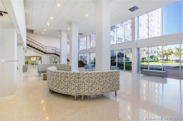 Parliament House for Sale - 405 N Ocean Blvd, Unit 427, Pompano Beach 33062, photo 22 of 33