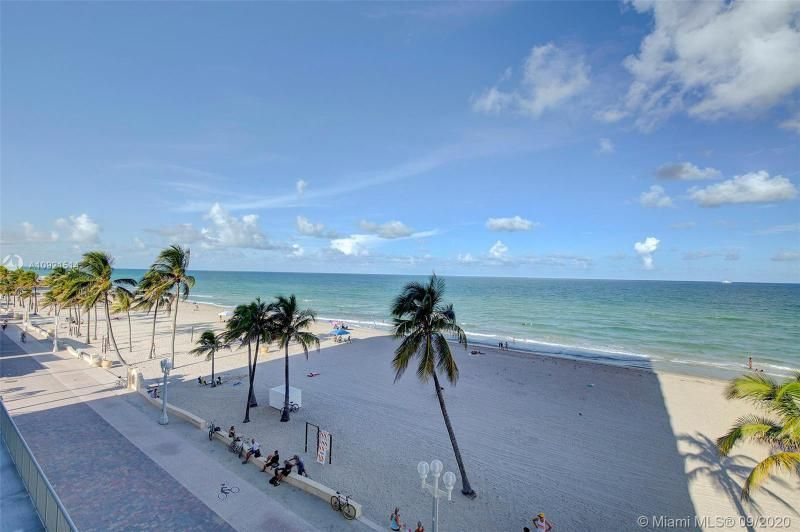 Edgewater for Sale - 400 N Surf Rd, Unit 506, Hollywood 33019, photo 20 of 22
