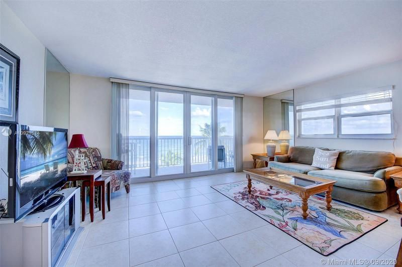 Edgewater for Sale - 400 N Surf Rd, Unit 506, Hollywood 33019, photo 5 of 22