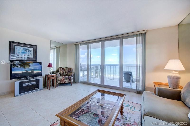Edgewater for Sale - 400 N Surf Rd, Unit 506, Hollywood 33019, photo 7 of 22