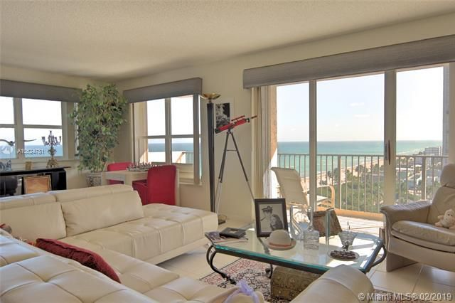 Summit for Sale - 1201 S OCEAN, Unit 1601N, Hollywood 33019, photo 1 of 32