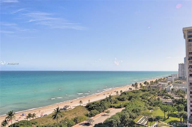 Summit for Sale - 1201 S OCEAN, Unit 1601N, Hollywood 33019, photo 11 of 32