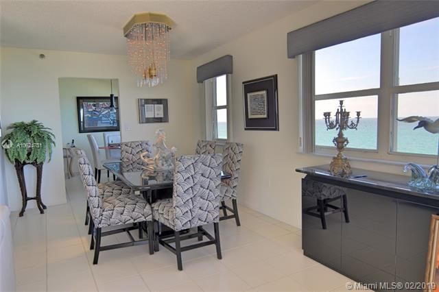 Summit for Sale - 1201 S OCEAN, Unit 1601N, Hollywood 33019, photo 14 of 32