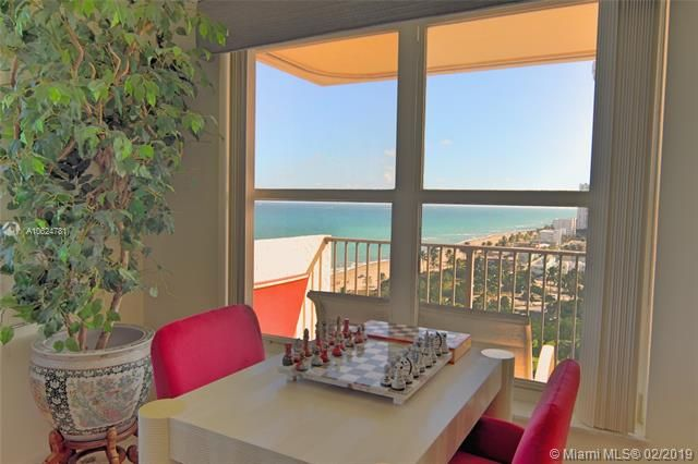 Summit for Sale - 1201 S OCEAN, Unit 1601N, Hollywood 33019, photo 15 of 32