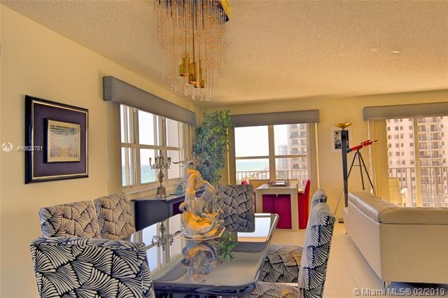 Summit for Sale - 1201 S OCEAN, Unit 1601N, Hollywood 33019, photo 19 of 32