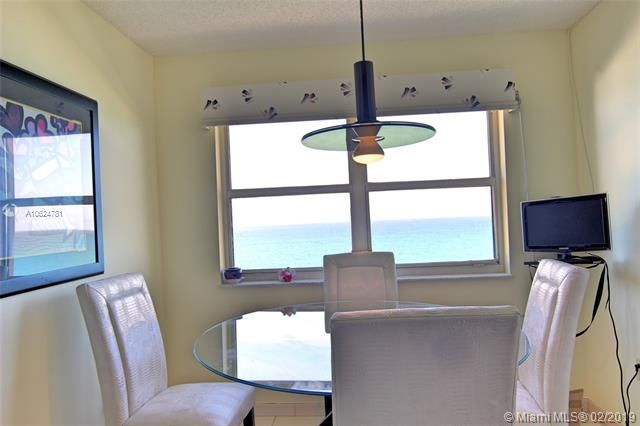 Summit for Sale - 1201 S OCEAN, Unit 1601N, Hollywood 33019, photo 20 of 32