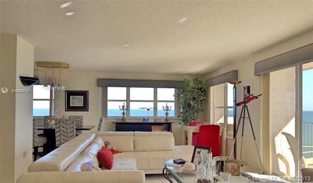 Summit for Sale - 1201 S OCEAN, Unit 1601N, Hollywood 33019, photo 4 of 32