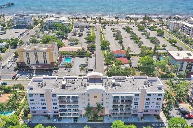 1 Ocean Boulevard for Sale - 101 S Ocean Dr, Unit 306, Deerfield Beach 33441, photo 1 of 51