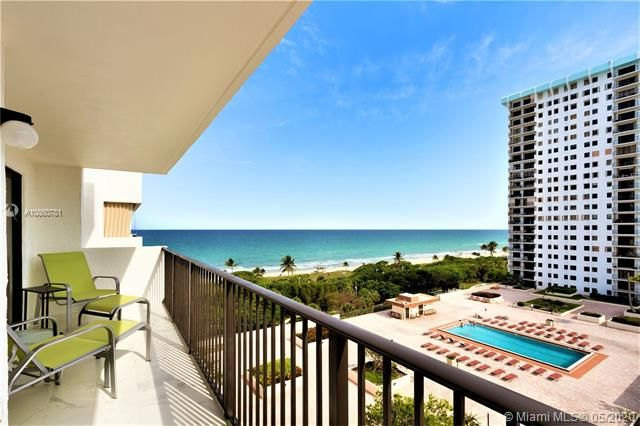 Summit for Sale - 1201 S Ocean Dr, Unit 1005N, Hollywood 33019, photo 1 of 37