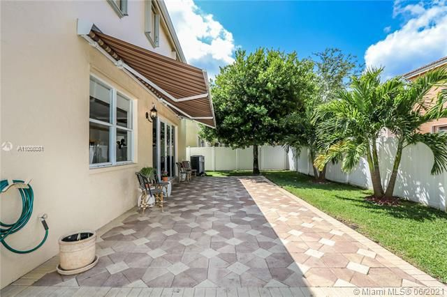 Riviera Isles for Sale - 5372 SW 155th Ave, Miramar 33027, photo 33 of 34