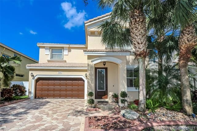 Riviera Isles for Sale - 5372 SW 155th Ave, Miramar 33027, photo 9 of 34