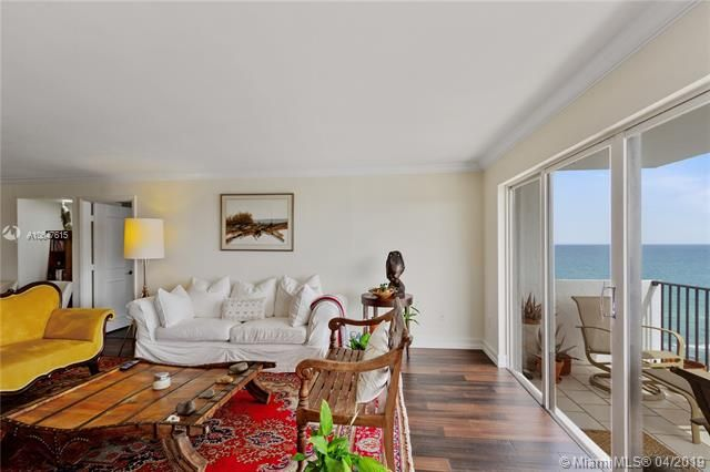 Summit for Sale - 1201 S Ocean Dr, Unit 2103N, Hollywood 33019, photo 4 of 27