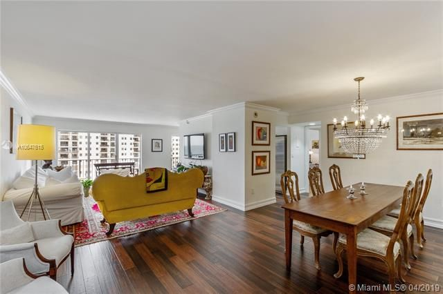 Summit for Sale - 1201 S Ocean Dr, Unit 2103N, Hollywood 33019, photo 5 of 27