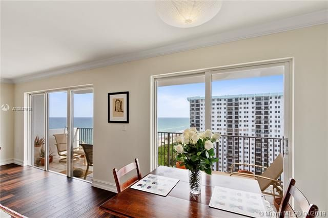 Summit for Sale - 1201 S Ocean Dr, Unit 2103N, Hollywood 33019, photo 7 of 27