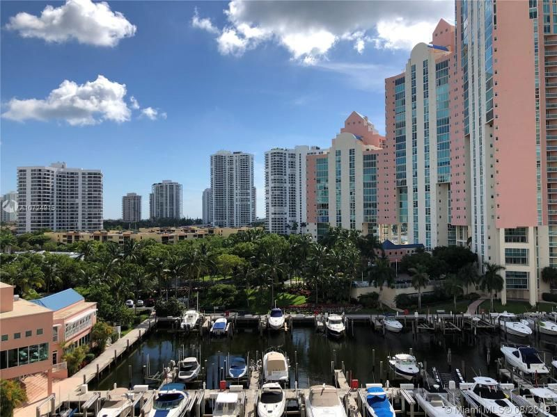 Aventura Marina for Sale - 3340 NE 190th St, Unit 808, Aventura 33180, photo 4 of 16