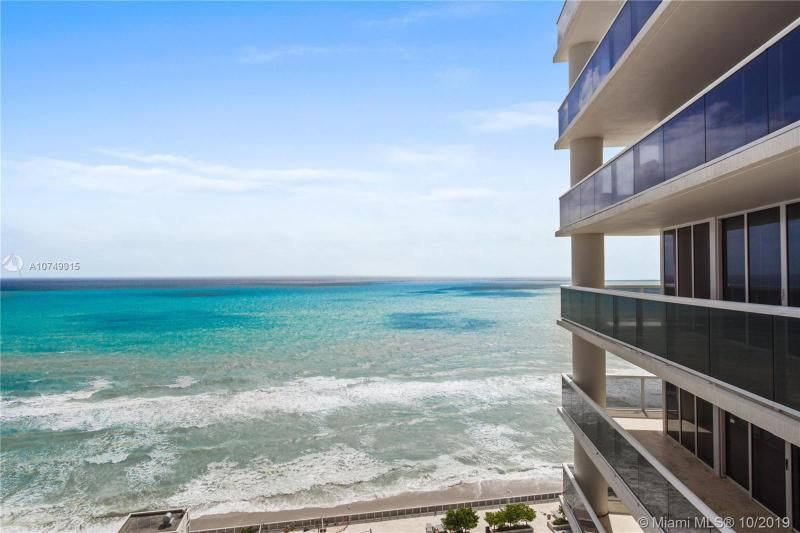 Beach Club I for Sale - 1850 S Ocean Dr, Unit 2010, Hallandale 33009, photo 1 of 48