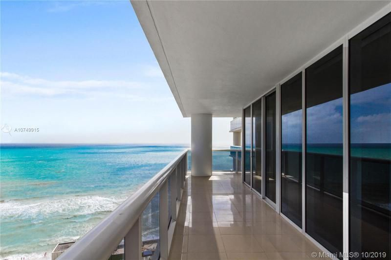 Beach Club I for Sale - 1850 S Ocean Dr, Unit 2010, Hallandale 33009, photo 2 of 48