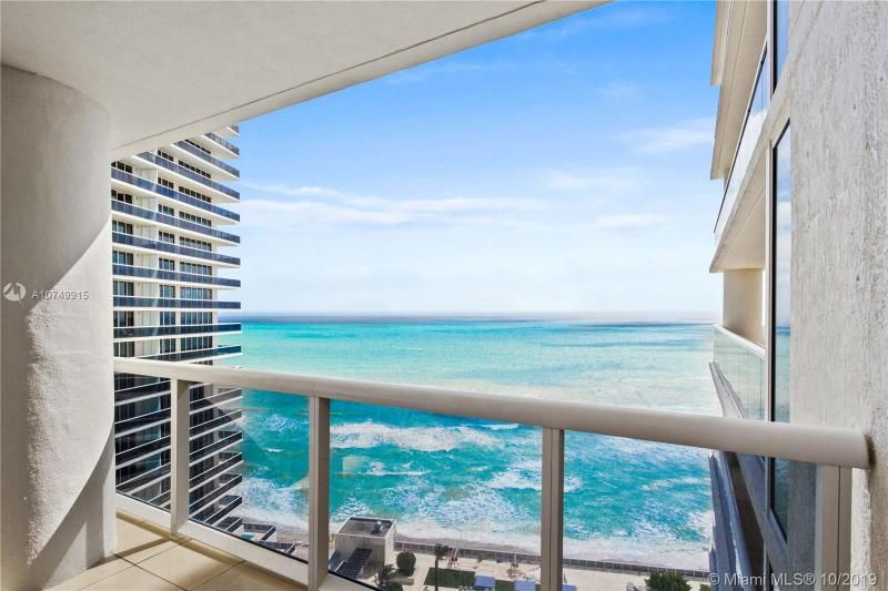 Beach Club I for Sale - 1850 S Ocean Dr, Unit 2010, Hallandale 33009, photo 3 of 48