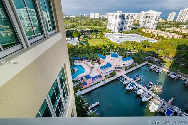Aventura Marina for Sale - 3340 NE 190 ST, Unit LPH1709, Aventura 33180, photo 23 of 28